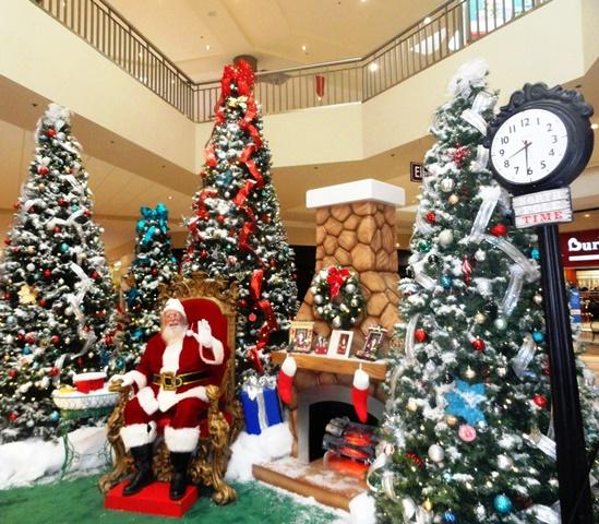 Santa Land is NOW OPEN! - Crossgates