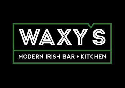 Waxys - Modern Irish Bar + Kitchen