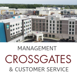 Crossgates Management & Customer Service