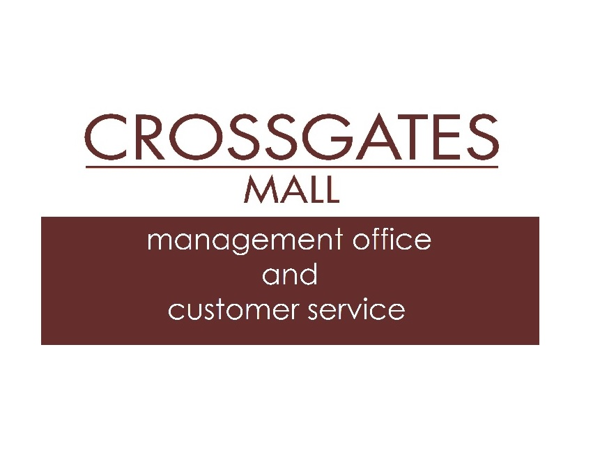 Crossgates' Management Office and Customer Service
