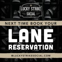 Lucky Strike Social