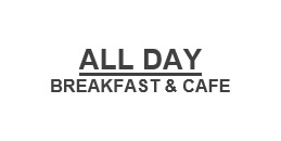 All Day Breakfast & Cafe