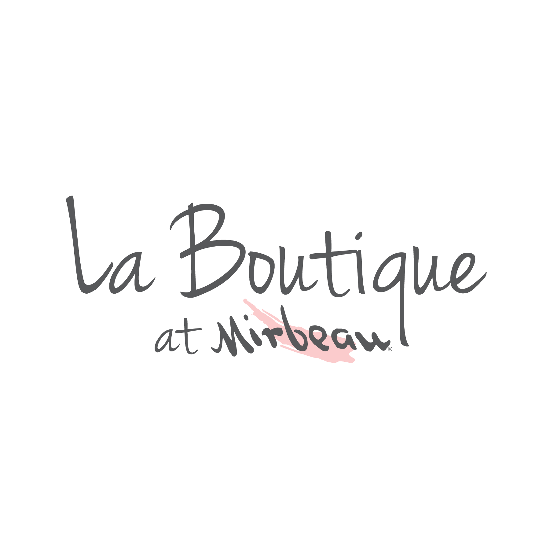 La Boutique at Mirbeau