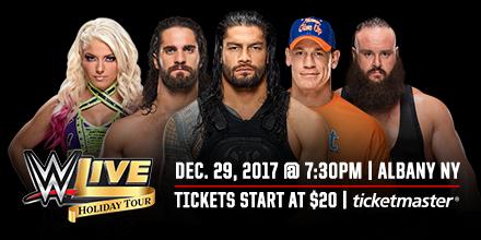 WWE December 440x220