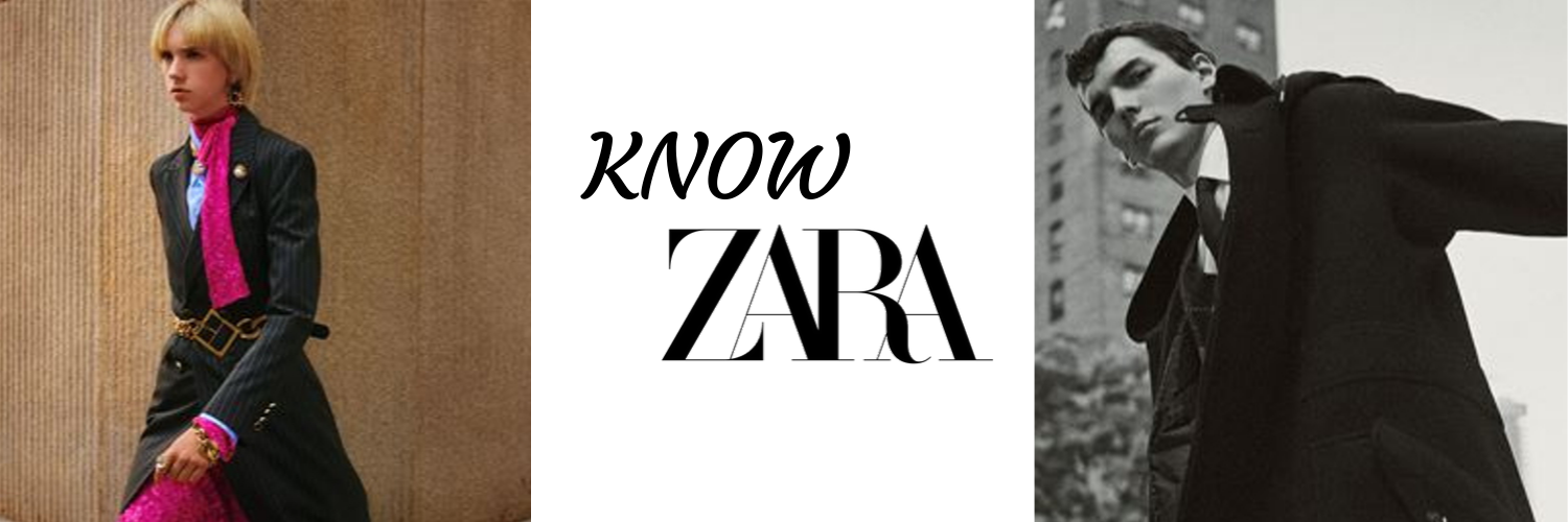 KNOW Zara Fall