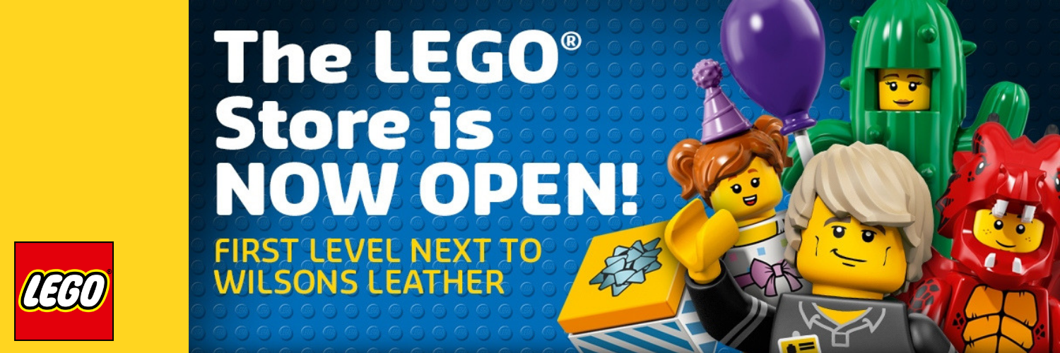LEGO Now Open_Website Banner