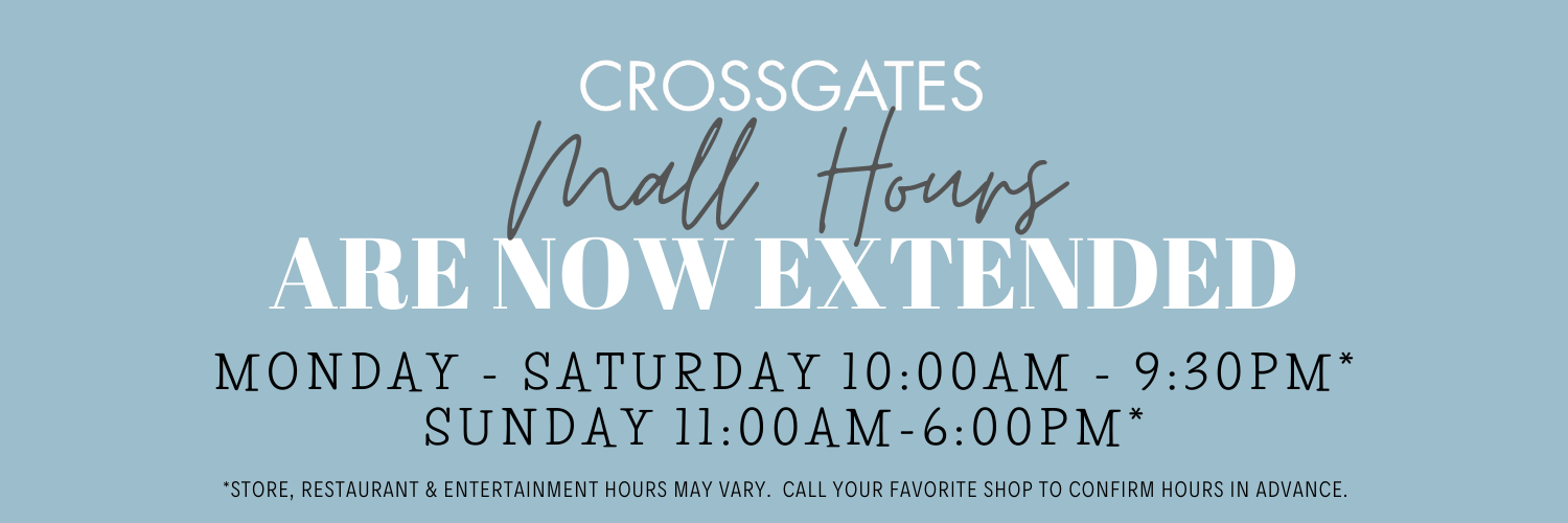 Mall Hours Extended Blue 1
