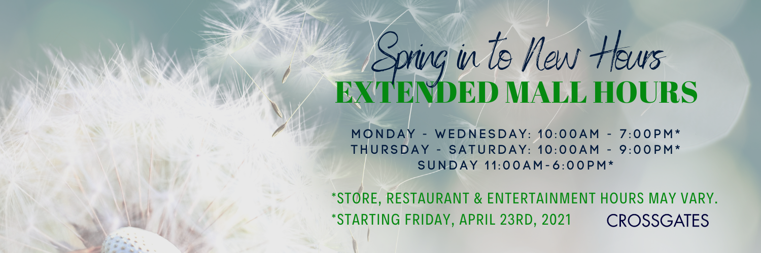 Mall Hours Extended Hours Web Slide 1