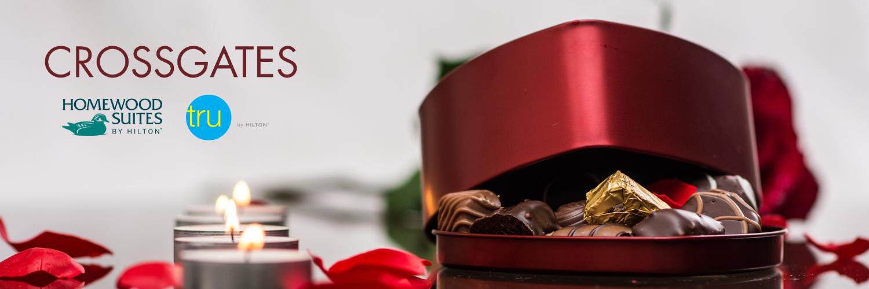 Valentines Website Banner