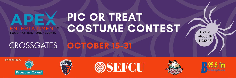 WEB BANNER Fidelis Apex costume contest 2