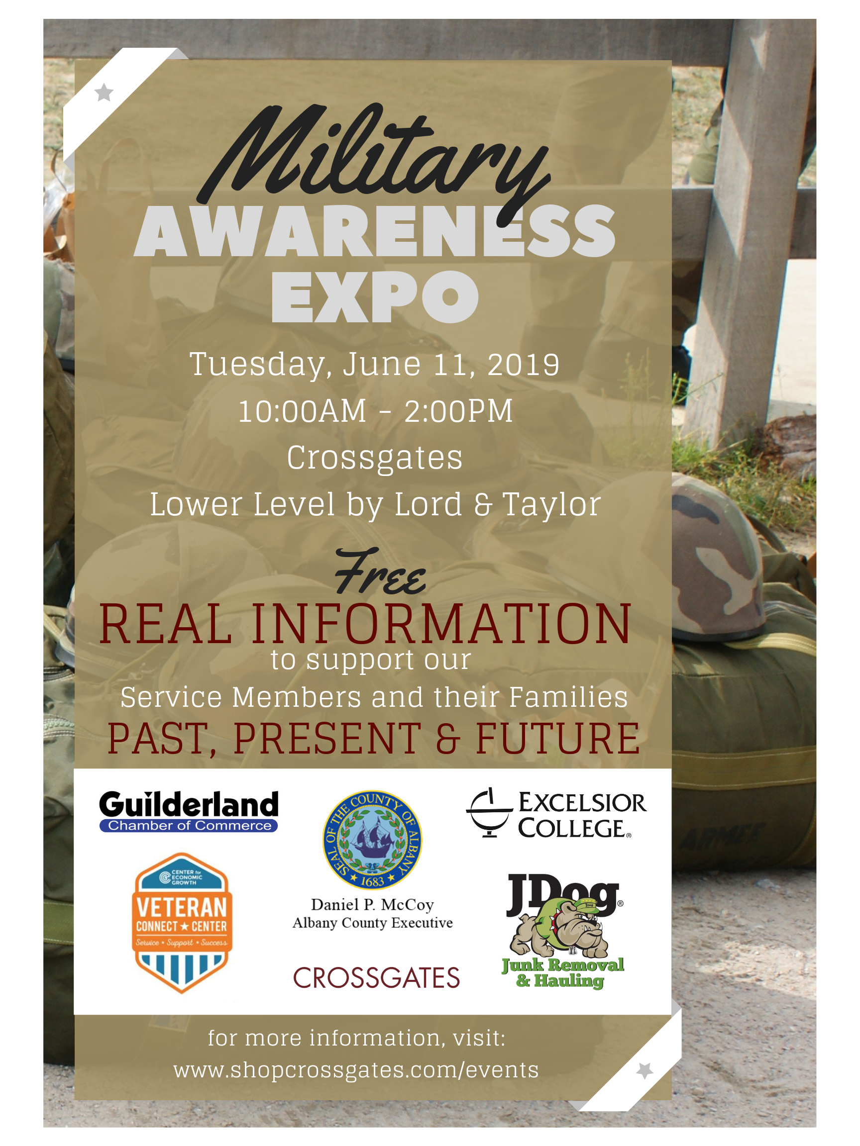 2019 Military Awareness Expo Final