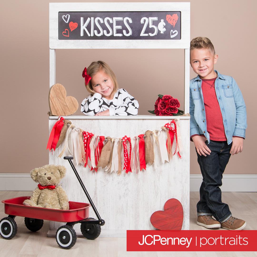 Valentine's Day Photos - Crossgates