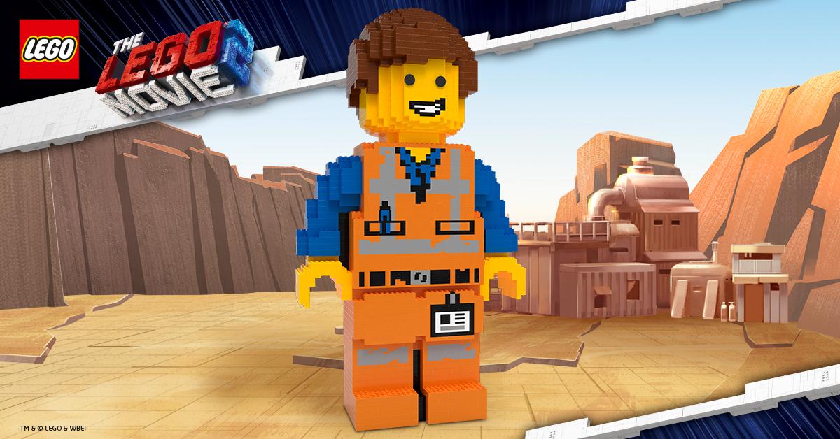 The LEGO Store Grand Opening Celebration! - Crossgates