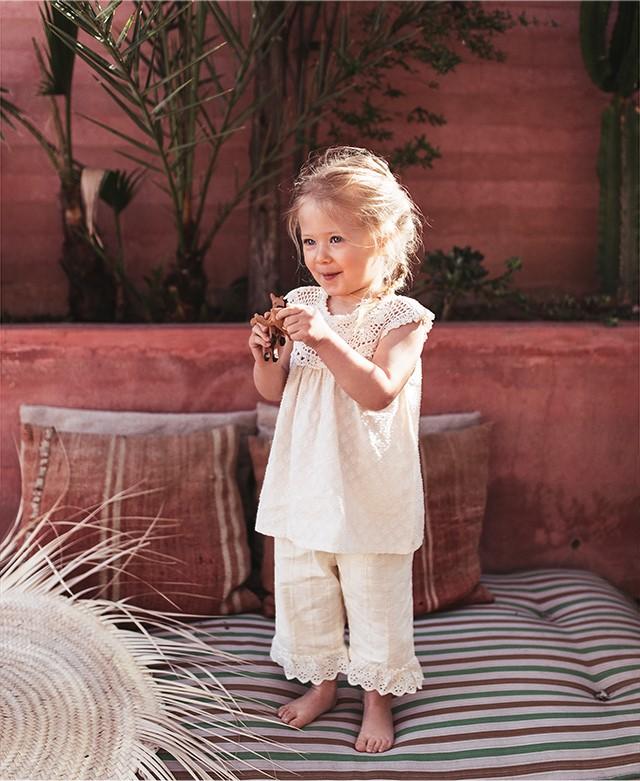 Zara Kid 4