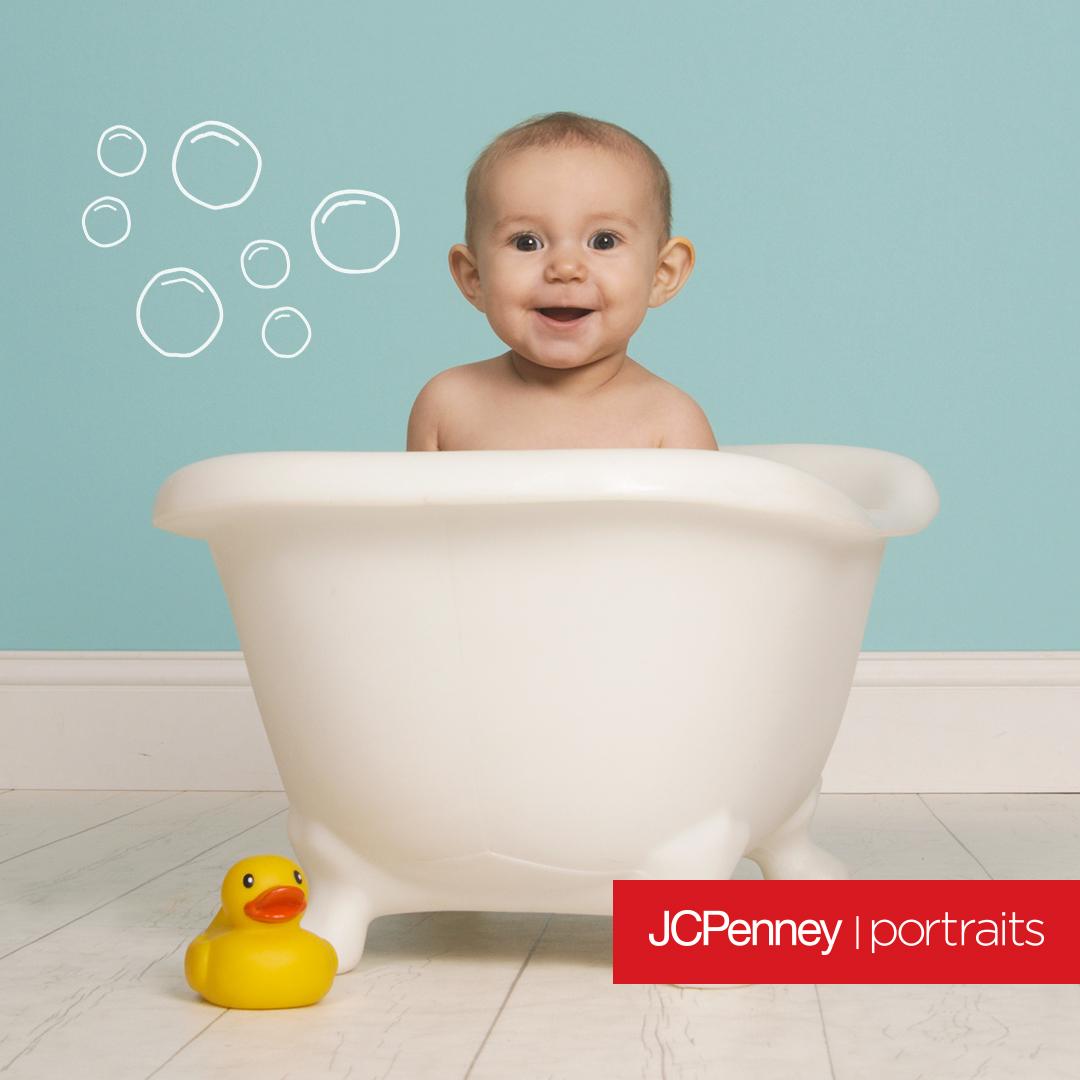JCP Portraits- Babies & Bubbles - Crossgates