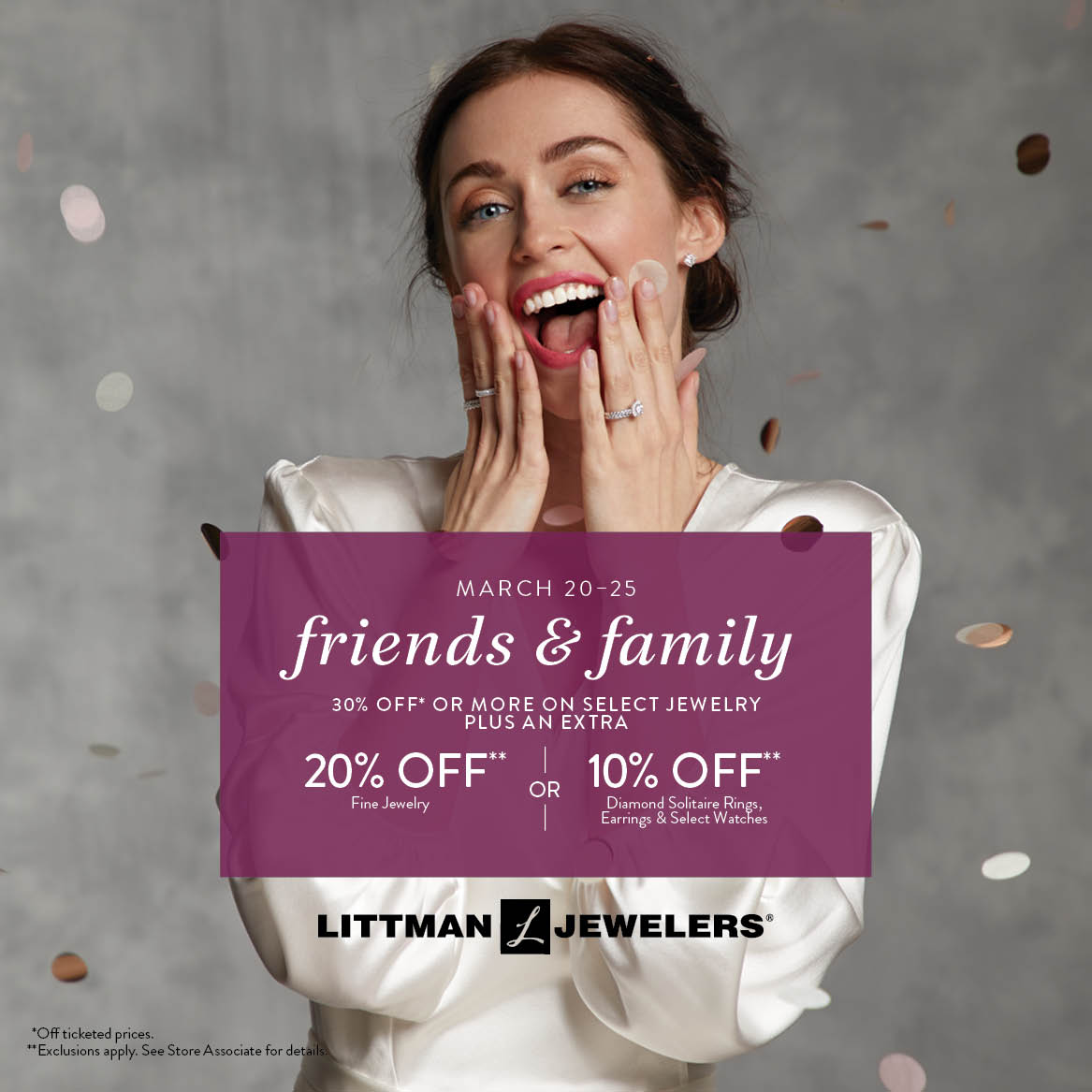 Littman friendsandfamily