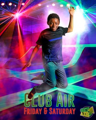Club Air Stock
