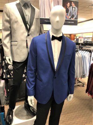 JCPenney Suit