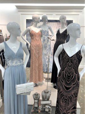 LT Dresses