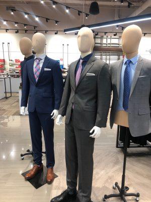 LT Suit
