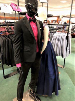 Macys Suits