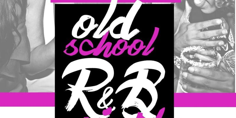 Old school randb july 11