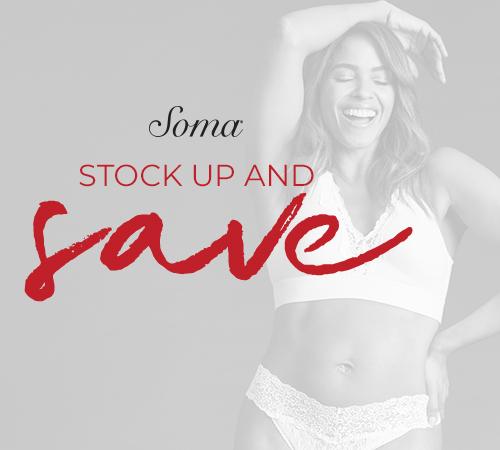Soma SUAS 500X450
