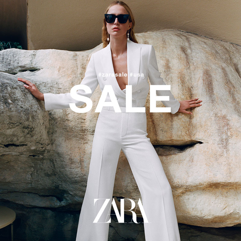 Zara Sale FB