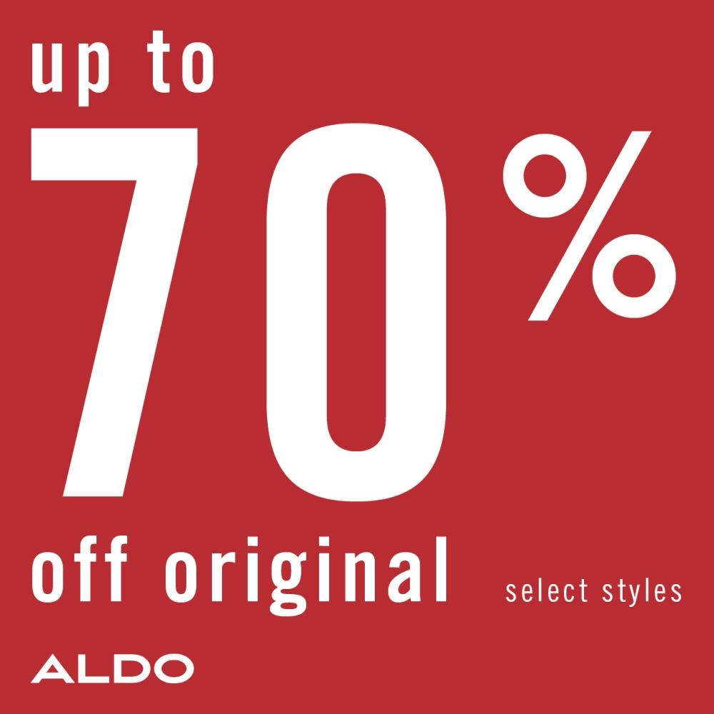 ALDO End of Season Sale Up to 70 off 1000x1000 EN