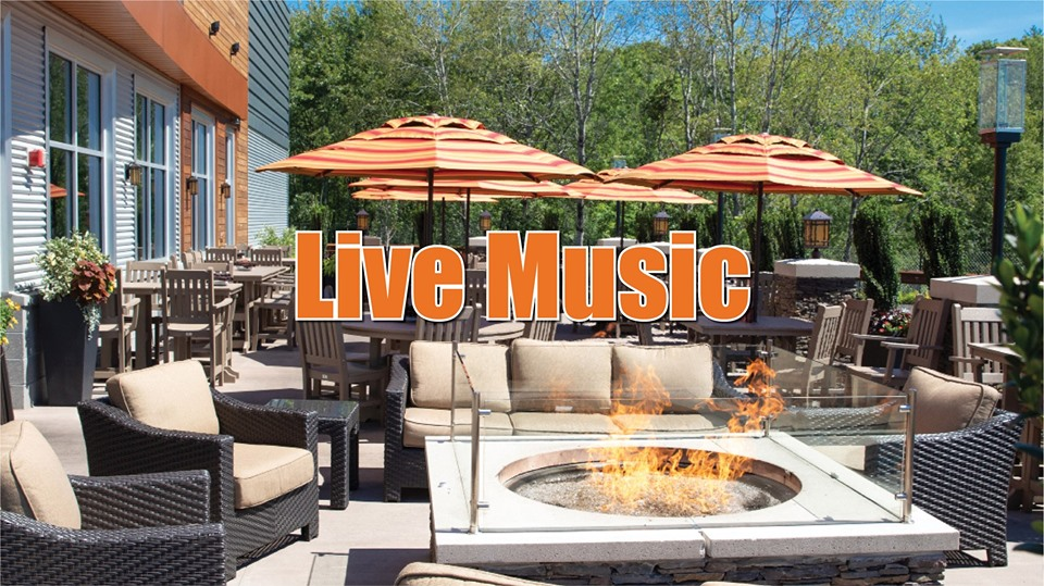 110 grill live music