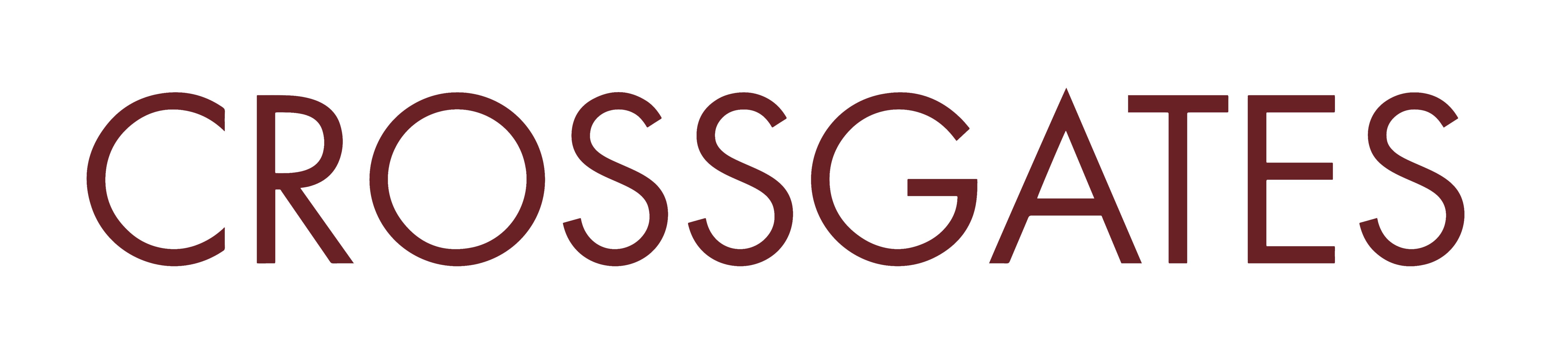 Image result for crossgates logo
