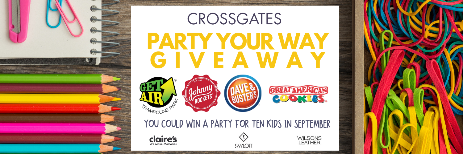 Party your way Giveaway 1500x500 Aug 20191