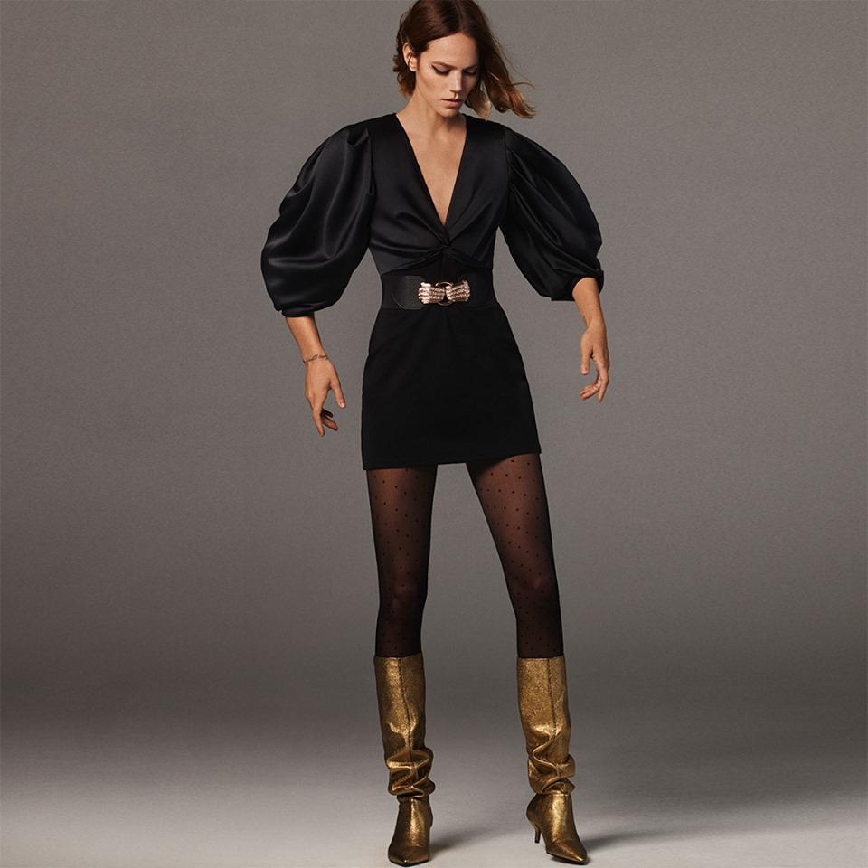 Zara Womens Punk 2.0