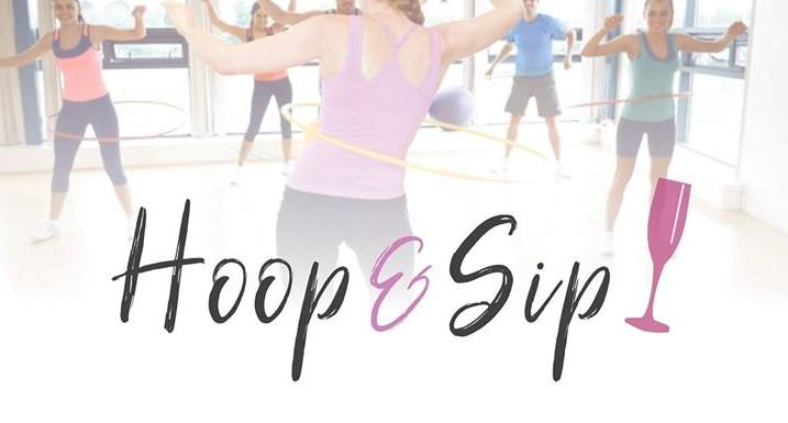 Hoop and Sip 2