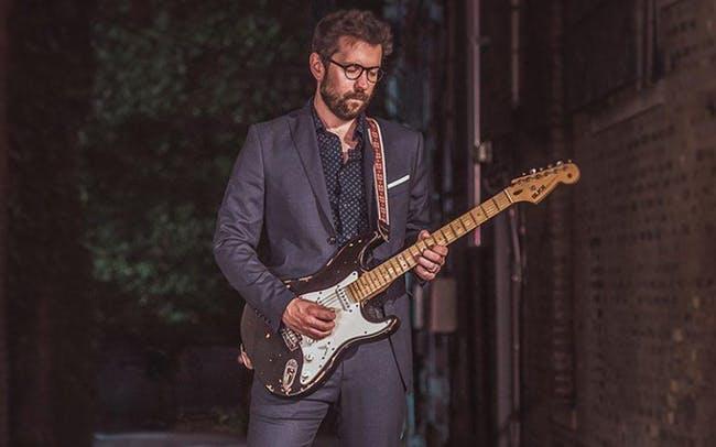October 20 Eric Clapton Tribute