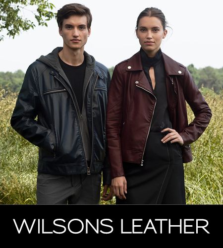 Wilsons Leather 10.10 Promotion