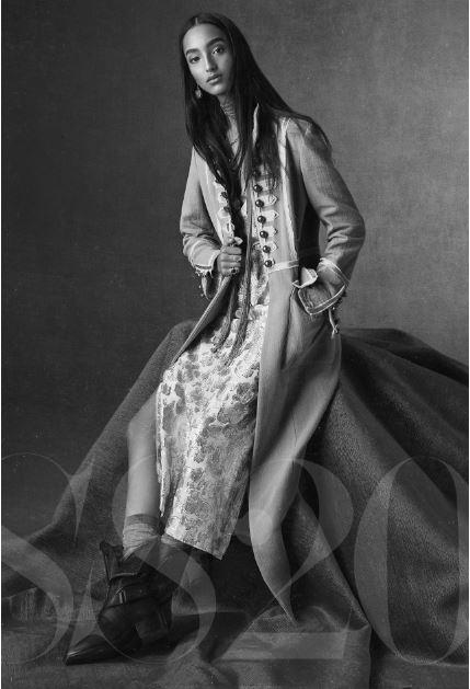 Zara Woman winter 2020