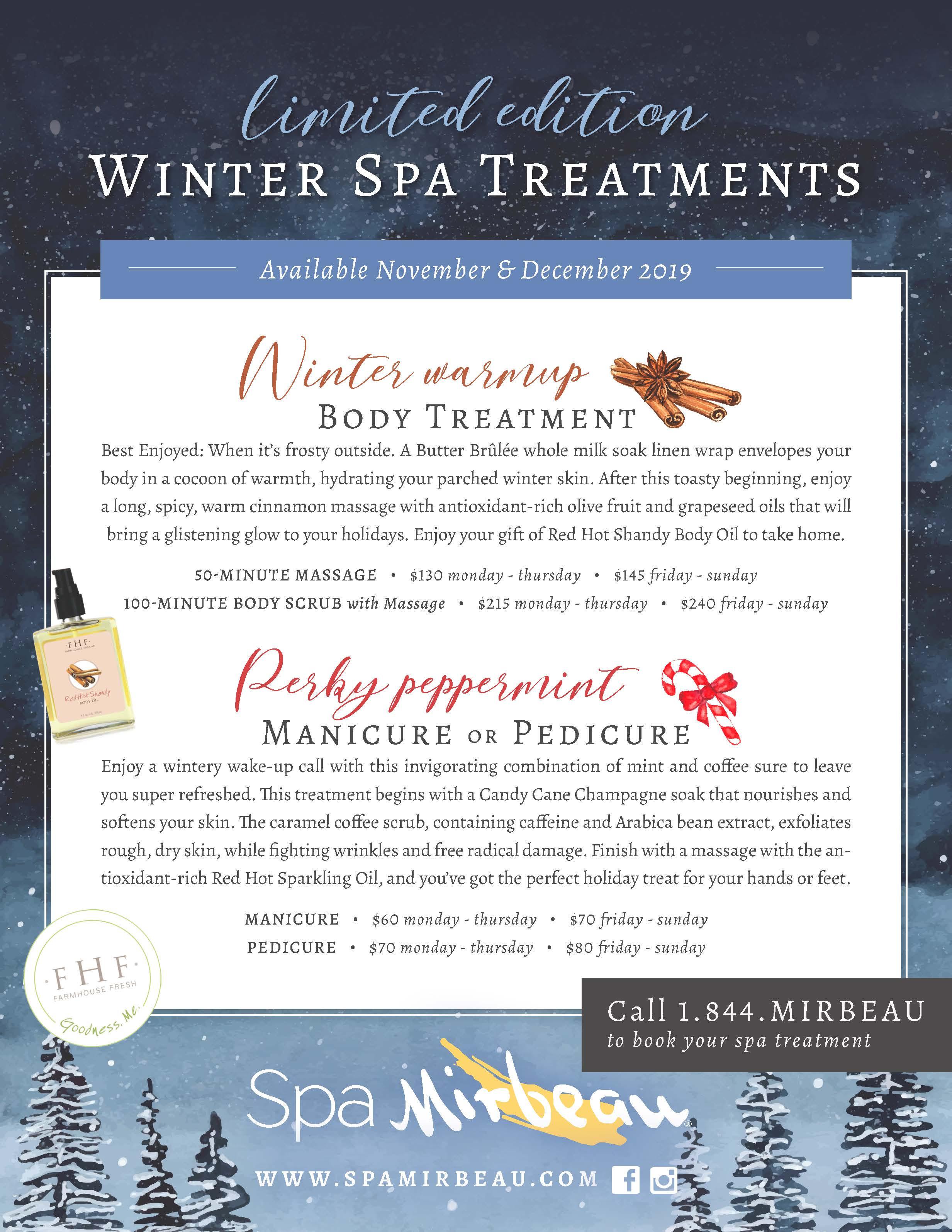 ALB Winter Treatments 2019 Flyer
