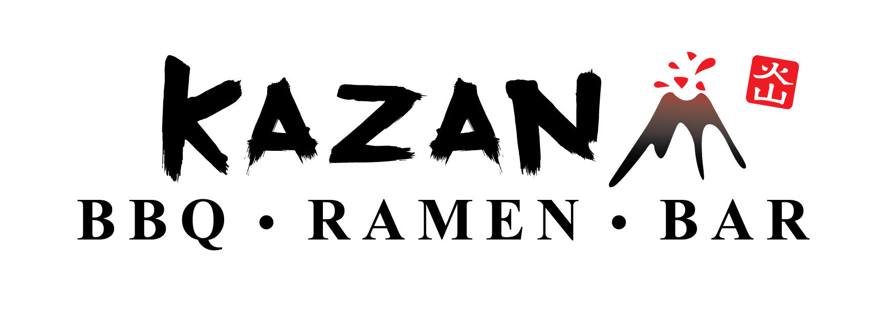 Kazan BBQ, Ramen & Bar