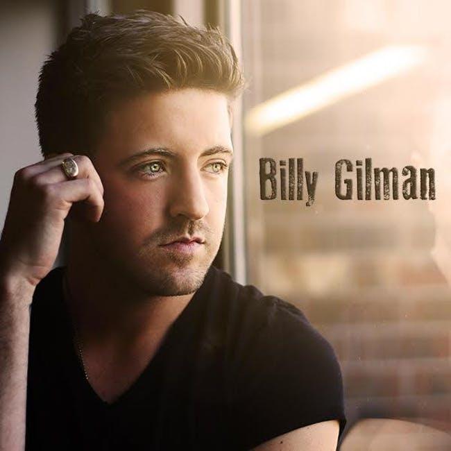 January 30 Billy Gilman