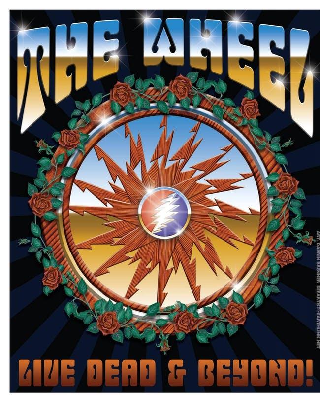 January 31 The Wheel