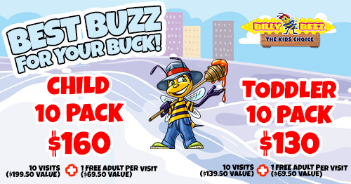 A Store 10Pack BUZZ winter 1