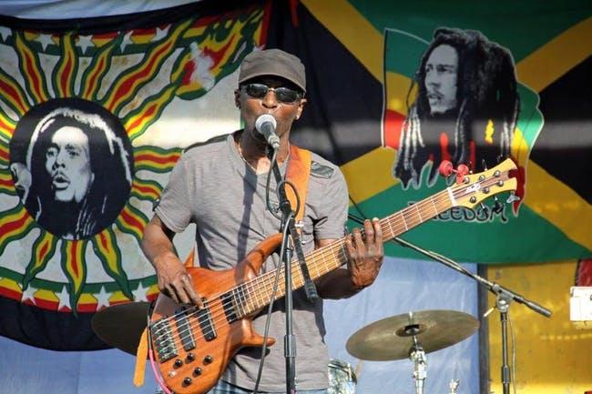 January 19 Robanic Caribbean Trio
