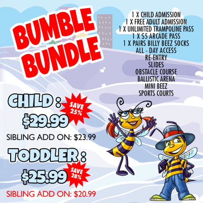 bumble bundle cross winter