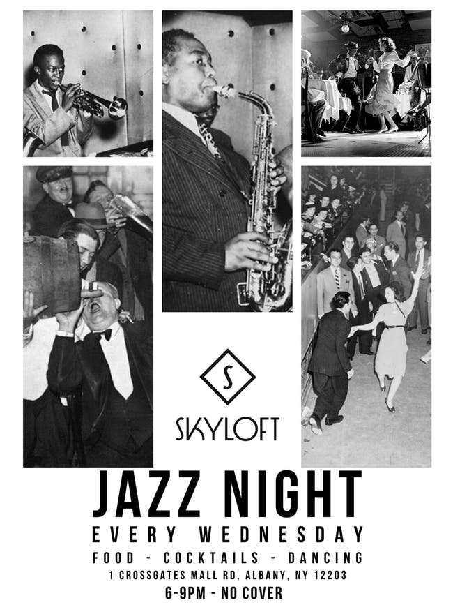 Skyloft Jazz Nights