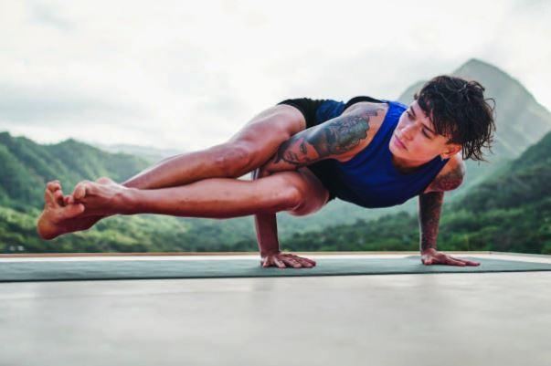 Athleta Yoga