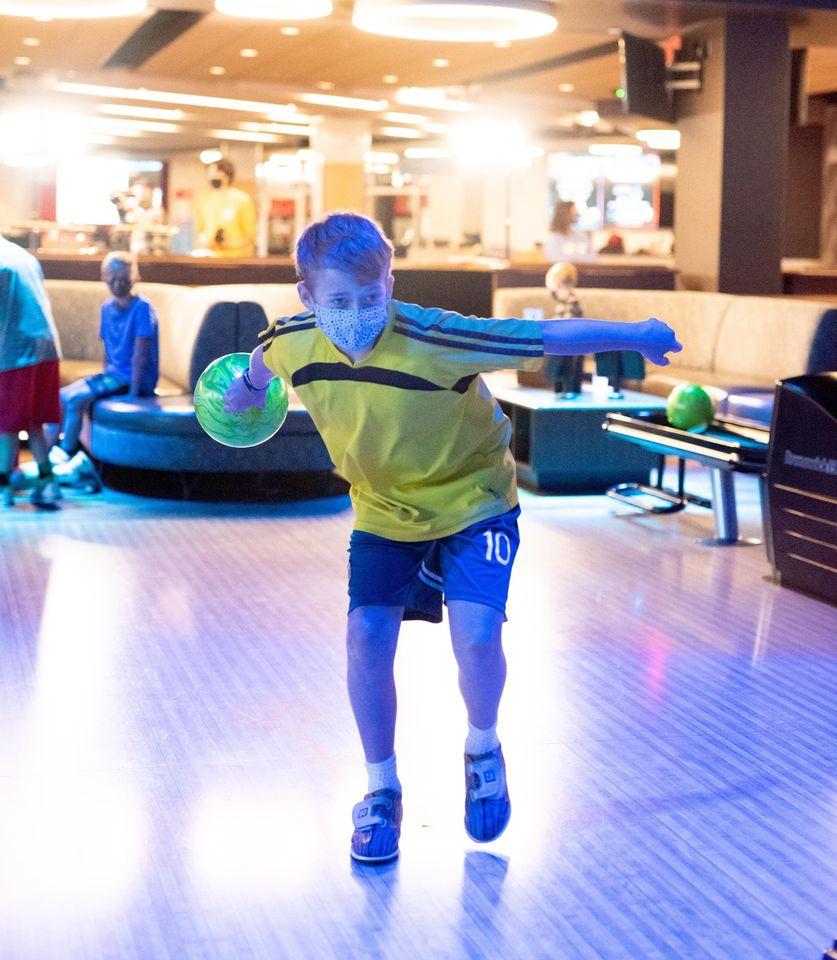 APEX Bowling Kid