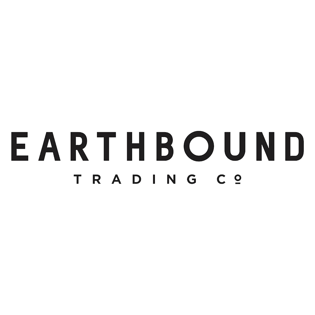 Earthbound Trading Co website logo
