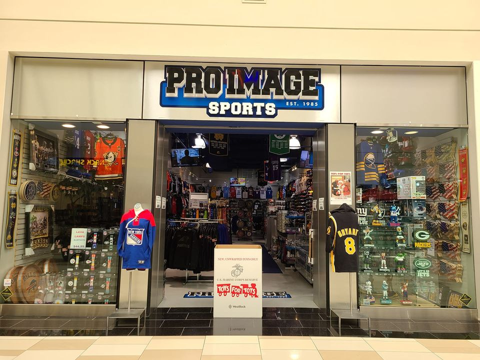 Pro Image toys for tots