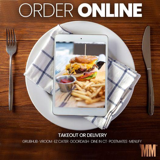 Maggie Mcflys order online